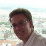Achim Simon ist neues Mitglied