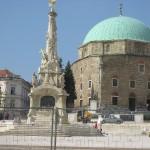 Pécs – Kaleidoskop der Völker