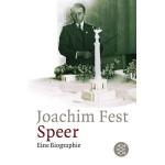 Speer – eine Biographie
