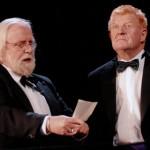 Ein Mann mit vielen Talenten – Hans-Peter Kurr