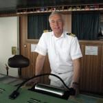 """Das Traumschiff MS """"Deutschland"""". Spagat zwischen Traum und Wirklichkeit"""