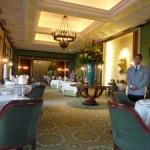 "Hotel ""Four Seasons""Ritz Lisbon"