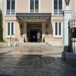 Hotel Olissippo Lapa Palace in Lissabon