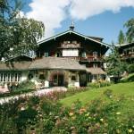 Kitzbühel: größte Dichte an 5-Sterne-Hotels in den österreichischen Alpen