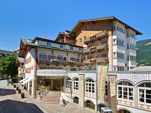 Kitzbühel hotel weisses rössl