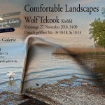 "Vernissage ""Comfortable Landscapes"""