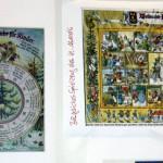 Die Geschichte des Adventskalenders