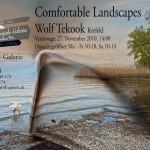 "Vernissage ""Comfortable Landscapes"""