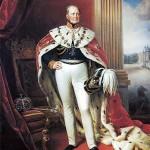Die Krone angetragen: Friedrich Wilhelm IV.