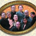 """Mikrokosmos Familie – deutsche Premiere von """"Heilig Nacht"""""""