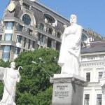 Kiew – die Stadt der goldenen Kuppeln