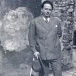 """Kurt Tucholsky: Ein """"entlaufener"""" Bürger ohne politische Heimat"""