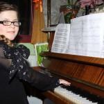 Benefizkonzert: Melika Buza spielt für Melika Buza!