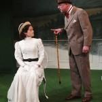 English Theatre of Hamburg:  Mrs Warren`s Profession