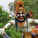 05.03.2011 – Ogoh Ogohs, Nyepi, Ngrupuk
