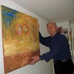 Ausstellung unseres Mitgliedes Dr. László Kova