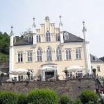 Schwarzes Gold auf Schloss Sayn