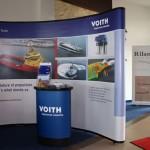 smp11: Internationale Tagung für Schiffsantriebe der Technischen Universität in Hamburg
