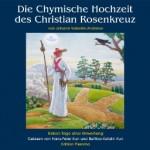 """Ein Mammutwerk: die Hörbuchproduktion """"Die Chymische Hochzeit"""" von Hans-Peter Kurr"""