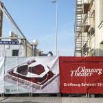 Ohnsorg-Theater Hamburg: Klappsitz-Paten gesucht
