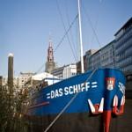 """""""Moebis"""" Theaterschiff wird stolze 100 Jahre alt!"""