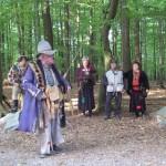 Im Wald, da sind die Räuber…Abenteuer und Kultur im Spessart