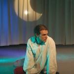 """Theater """"NN"""" mit Büchner Produktion im """"Römischen Garten"""""""