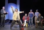 """Ohnsorg Theater Hamburg: Sommernachtstraum """"op platt"""": En Sommernachtsdroom"""