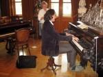 LISZTOMANIE – Auf den Spuren Franz Liszts in Ungarn