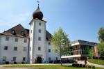 Auf den Spuren von Most und Eisen: Schlosshotel Eisenstraße