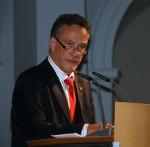 40 Jahre Institut für Friedensforschung und Sicherheitspolitik in Hamburg