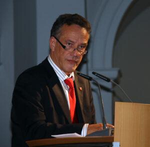 Siegfried Stiehl
