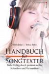 Mein Buchtipp als Geschenk für Weihnachten: Handbuch für Songtexter