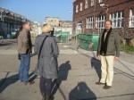 Das Grauen der anderen – Ein Besuch im Stasiknast Hohenschönhausen