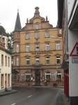 Deutschlands erstes Krimihotel