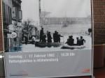 Die Flut in Hamburg 1962