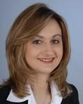 Unser neues Mitglied Violeta Vuckovic