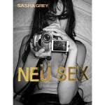 Sasha Grey auf der Suche nach Sasha Grey
