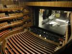 A night at the opera –  Oslo 2012