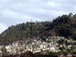 Landung in Tegucigalpa