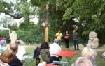 Pegau: Eine sächsische Kleinstadt wird zum Skulpturenpark