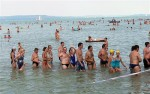 Balaton-Schwimmen 2012