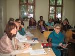 Seminar in Urheberrecht für Autoren für Mitglieder der DAP!