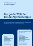 Die große Welt der Freien Psychotherapie