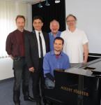 Musik(T)Räume – Ein Projekt auf Erfolgskurs