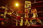 Rocky begeistert Hamburgs Musical-Fans