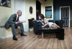 TOUCH AND GO – Das neue Stück am English Theatre of Hamburg