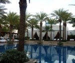 Das Park Hyatt Hotel Dubai