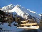Das Gradonna Mountain Resort: Moderne Holzarchitektur, eingebettet in die Natur
