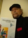 """""""Publikumspreis 2013"""" für Wolf-Ulrich Cropp"""